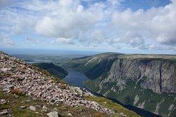 Gros Morne Mountain (James Callaghan) Trail