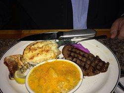 Hammond Bar & Steak House
