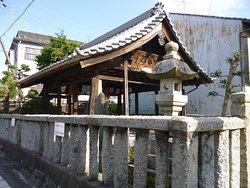 Seisho Kosha Shrine