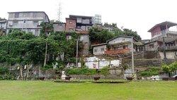 台北国际艺术村-宝藏巖