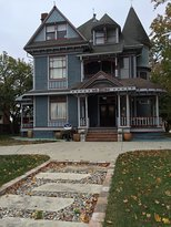 Haysler House Bed and Breakfast Inn
