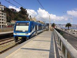 Metrô Valparaíso