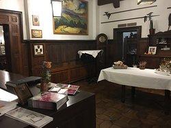 Restaurant Schloss Saaleck
