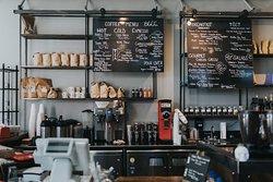 Battle Ground Coffee Company