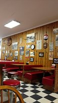 Smithfield Ice Cream Parlor