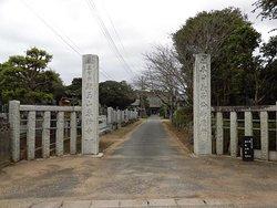 Tozenji Temple