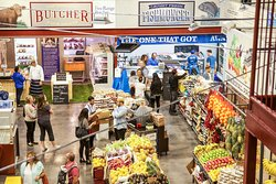 Danks Street Produce Merchants