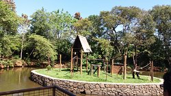Zoológico Municipal de Piracicaba
