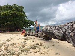 Liwungan Island
