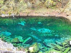 Songpinggou Scenic Spot