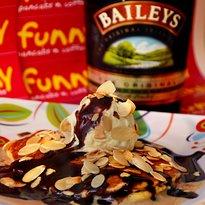 Funny Pancake 'n Coffee