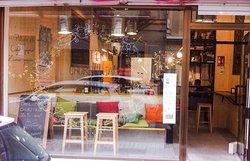 La Escalera Bar de Tapas y Churreria