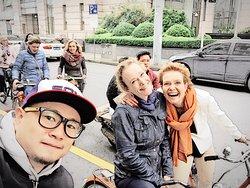 Shanghai Private Tour Guide