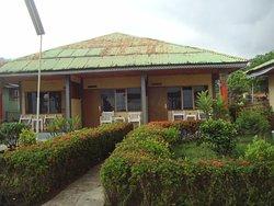 Hotel Pondok Dewata