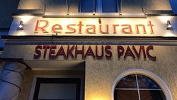 Steakhaus Pavic