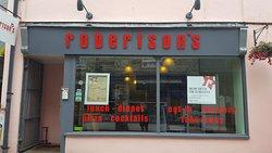 Robertson's