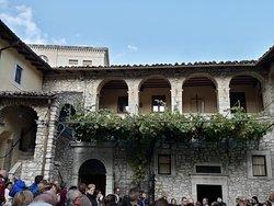 Monastero di Santa Rita da Cascia