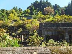 Tsuchikura Mine Ruins