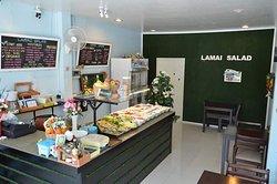 Lamai Salad