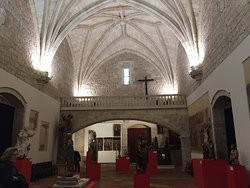 Iglesia de San Sebastian de Los Caballeros