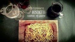Ristorante Al Boschetto