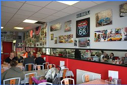Sandwich Makers Diner