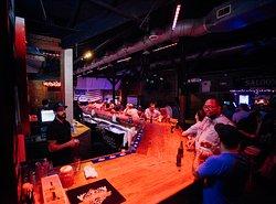 Que d'Keys Dueling Piano Bar