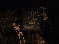 Inn of the Hawke
