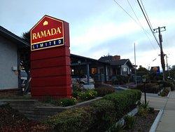 Ramada Limited Monterey
