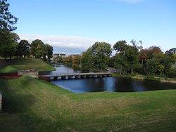 Langelinie Park