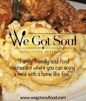 We Got Soul