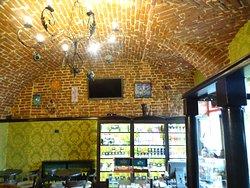 Ahmad Tea House