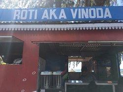 Roti Aka Vinoda
