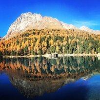 Lago Di Saoseo