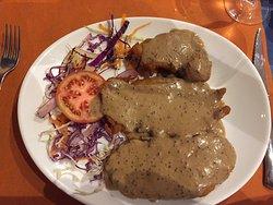 Kommen seit Jahren hier essen........immer wieder ein Genuss 👌🏻
