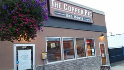 The Copper Pig Bbq House