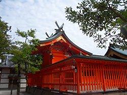 Hiroshima Toshogu