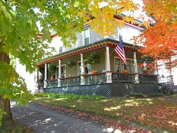 Rose of Sharon Bed & Breakfast