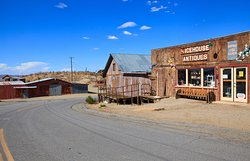California Ghost Towns & Adventure Tours