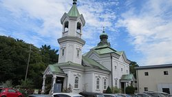Toyohashi Orthodox Church