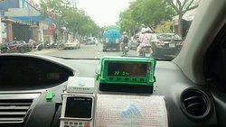 Danang Cheap Taxi