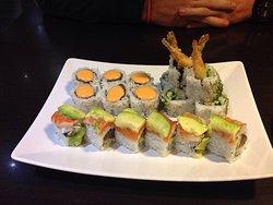 Mio Stone Grill & Sushi