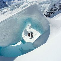 Mt Cook Glacier Guiding