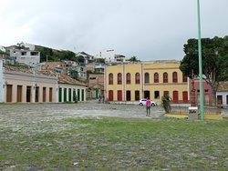 Porto de São Mateu