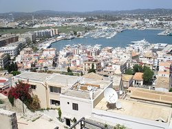Museum of Archaeology (Museo Arqueologic de Ibiza y Formentera)