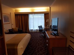 Good place to stay near Sydney Airport