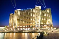 环球影城港口酒店