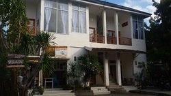 Marcell Guest House Bira