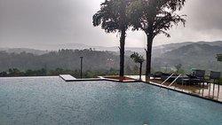 Monsoon at Heritage Resort Coorg