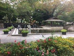 Shimozono Park